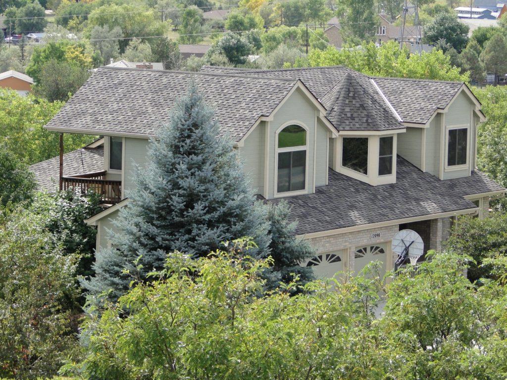 Colorado Roofing Services